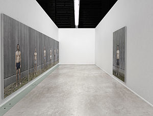 Mathaf: Arab Museum of Modern Art - Image: Steve Sabella Mathaf