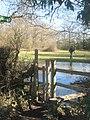 Stile on Speldhurst Road - geograph.org.uk - 1733839.jpg