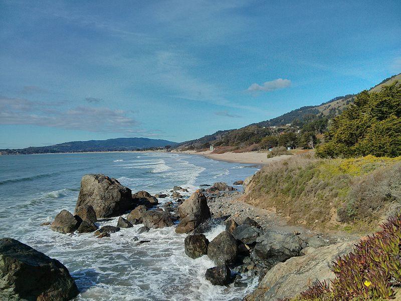 Stinson Beach Ca Wundergrounf