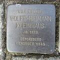 Stolperstein Bad Bentheim Sieringhoeker Weg 3 Wolff-Heimmann Kleinhaus.JPG