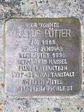 Stolperstein Justus Pötter.jpg