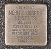 Stolpersteine für Mina Cohen, Albert Löb, Hermann Borchardt, Julius und Therese Strellnauer