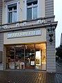 Stolpersteine Höxter, Wohnhaus Marktstraße 15.jpg