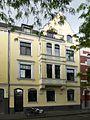 Stolpersteine Köln, Wohnhaus (Nußbaumerstraße 11).jpg