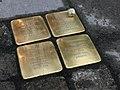 Stolpersteine Köln Verlegung Kaiser Wilhelm Ring 24 15.jpg