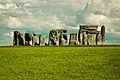 Stonehenge, Afternoon, 2012.JPG