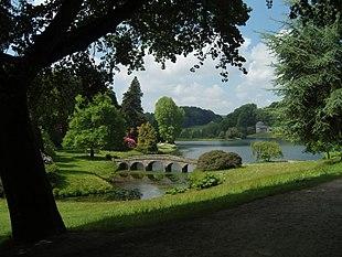 Jardin à Langlaise Wikipédia