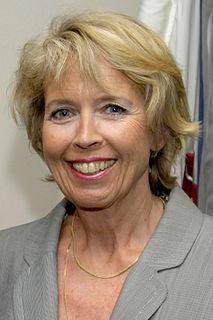 Anne-Grete Strøm-Erichsen Norwegian politician