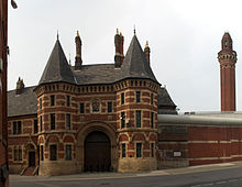 1990 Strangeways Prison riot - Wikipedia, the free encyclopedia