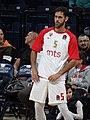 Stratos Perperoglou 5 KK Crvena zvezda EuroLeague 20191010 (4).jpg