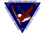 Strike Fighter Wing Pacific (US Navy) insignia 2014.png