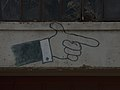 Strip District Manicule (Pittsburgh, PA) (6038540509).jpg