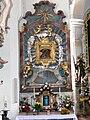 Strobl Kirche - Madonna von Genazzano 1.jpg