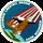 Logo von STS-28