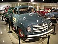 Studebaker National Museum May 2014 061 (1949 Studebaker 2R5).jpg