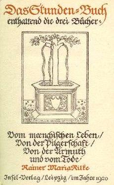 Rainer Maria Rilke Wikipedia