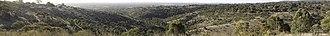 Sturt Gorge Recreation Park - Sturt Gorge
