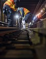 Subway Action Plan work on E, M Lines (25490022728).jpg