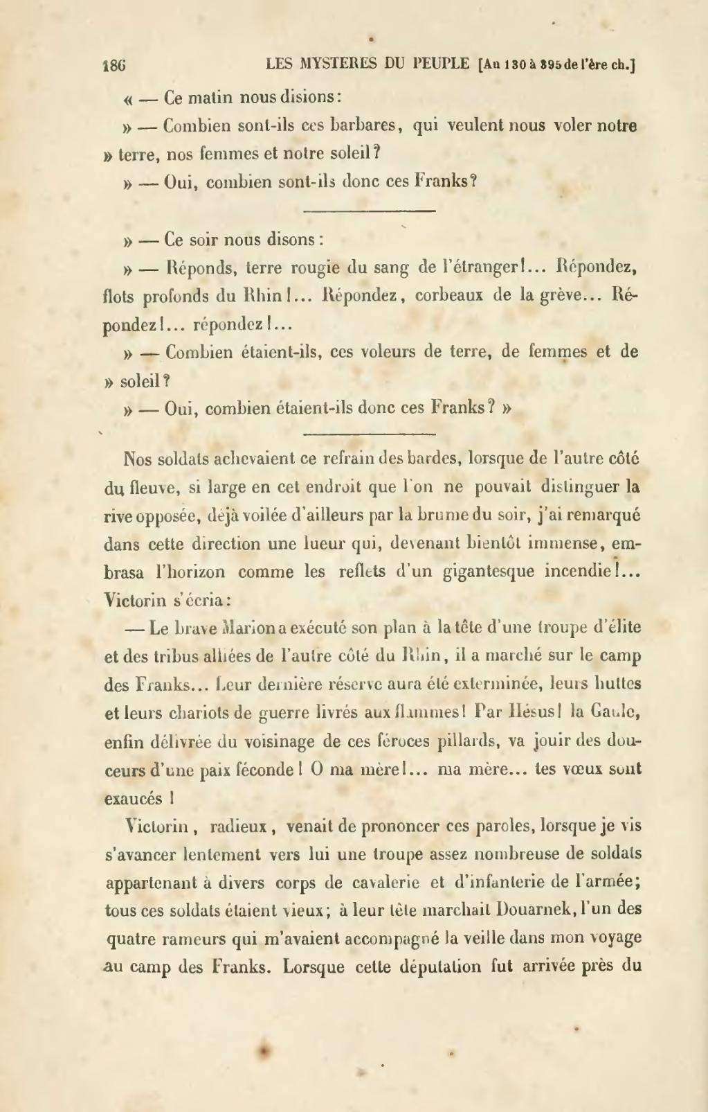 Page Sue Les Mysteres Du Peuple Tome 3 Djvu 202 Wikisource