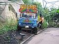 Sugar truck - geograph.org.uk - 374276.jpg