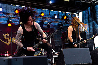 Suidakra German band