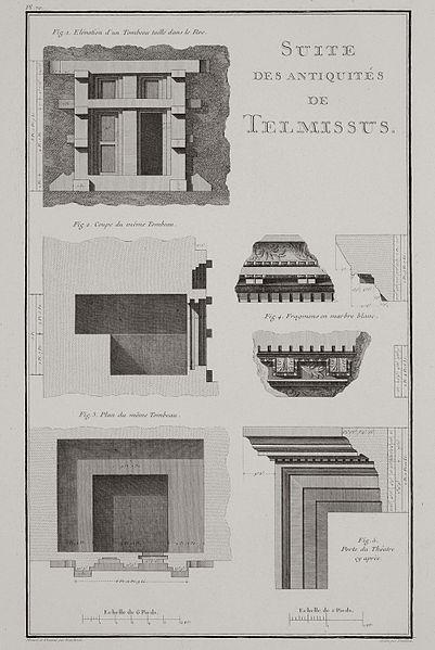 File:Suite des antiquités de Telmissus - Choiseul-gouffier Gabriel Florent Auguste De - 1782.jpg
