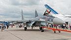 Sukhoi Su-35S 07 RED PAS 2013 01.jpg