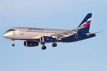 Sukhoi Superjet 100-95, Aeroflot JP7763084.jpg