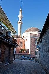 Suleiman Mosque, Rhodes 2010 4.jpg