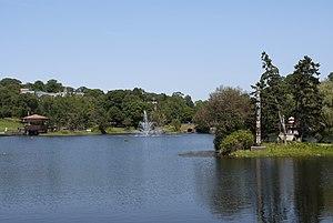Sullivan's Pond - Sullivan's Pond