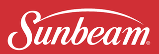 Sunbeam Products American brand of electric home appliances