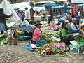 Sunday Marked in Pisac, Peru. Tonje Gram.JPG