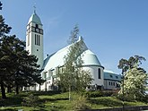 Fil:Sundbybergs kyrka 2017 - 05.jpg