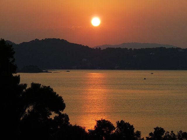 640px Sunrise vasilias - Λάρισα | Κοντινοί καλοκαιρινοί  προορισμοί