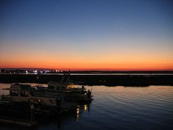 Sunset, Wildwood Crest, New Jersey.jpg