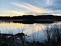 Sunset Torca lagoon.jpg