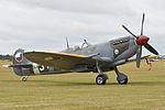 Supermarine Spitfire IXe 'SL633 - JT-10' (N633VS) (19106655883).jpg