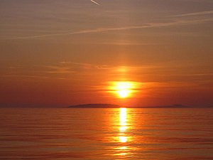 Solnedgang – Wikipedia
