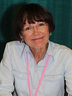 Susan Roman Canadian voice actress