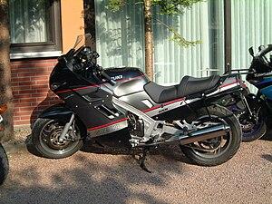 Suzuki Gsxr Wiki