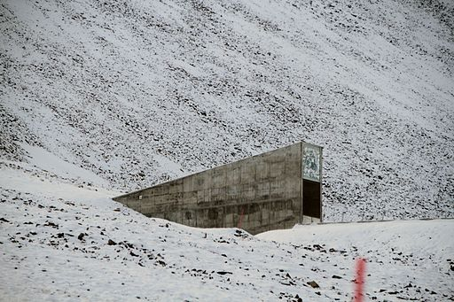 Svalbard seed vault IMG 8750