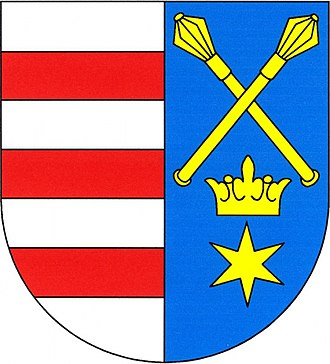 Svojšín - Image: Svojsin znak