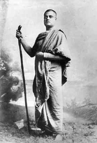 Ram Chandra Datta - Ram Chandra Datta was a relative of Swami Vivekananda and persuaded him to go to Dakshineswar and meet Ramakrishna.