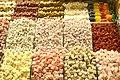 Sweets on Spice Bazaar in Istanbul 05.jpg
