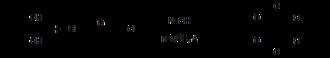 Dibenzo-18-crown-6 - Image: Synthesis of dibenzo 18 crown 6