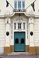 Szentes Municipal Court door.jpg