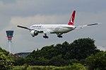 TC-LJK Boeing 777 Turkish Airlines (35422778031).jpg