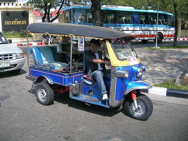 Scooter Vespa Malaysia