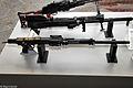 TKB-264 machine gun at Tula State Museum of Weapons.jpg
