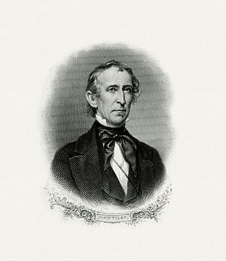 Impeachment investigations of United States federal officials - John Tyler was the first president that some in congress tried to get rid of.